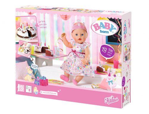 ZAPF BABY BORN Apģērba komplekts (Party)