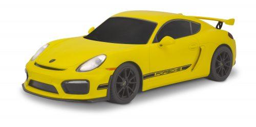 0KIDZTECH 1/26 R/C Porsche Cayman GT4 automašīna