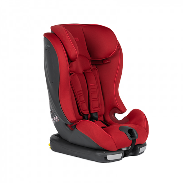 AVOVA autokrēsls Sperling-Fix Maple Red ( 76 cm – 150 cm)