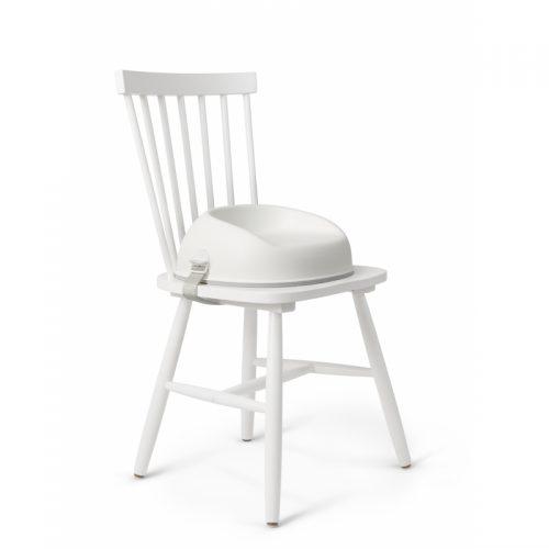 BABYBJÖRN krēsla paaugstinājums White 69021
