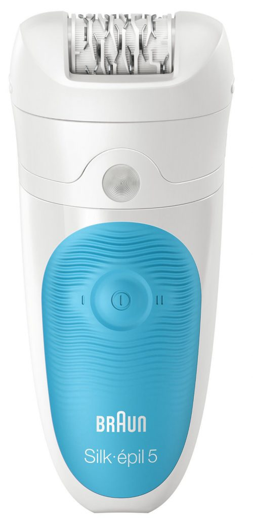 BRAUN EPILATORS, GIFT BOX