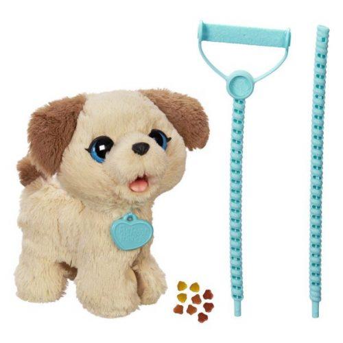 interaktīvās rotaļlietas meitenēm