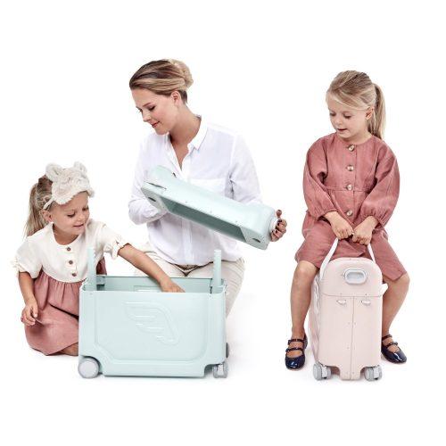 Koferi/somas bērniem