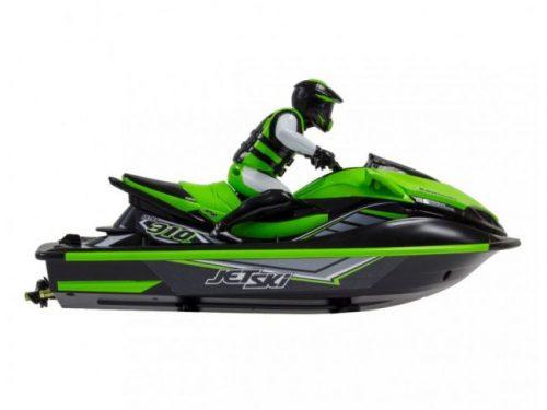 KIDZTECH 1/10 R/C Kawasaki Jet Ski Ultra 310R