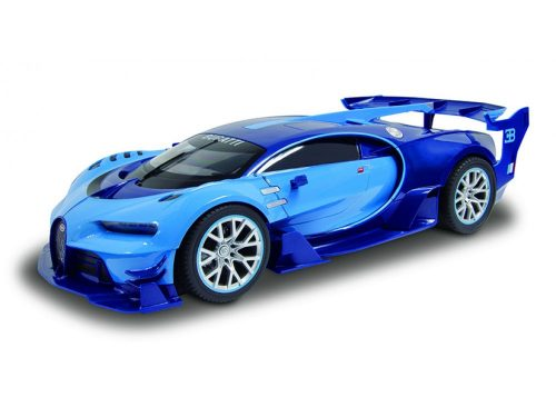 KIDZTECH R/V mašīna  Bugatti Vision GT, 1:12