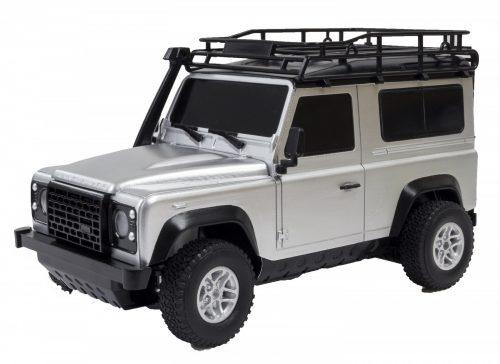 KIDZTECH R/V mašīna Land Rover Defender 90, 1:16