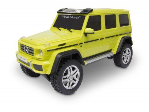 KIDZTECH R/V mašīna Mercedes Benz G500, 1:12
