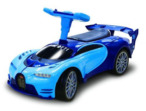 KIDZTECH Stumjama mašīna Bugatti Vision