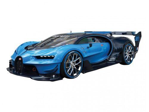 KIDZTech mašīna Bugatti Vision 1:26