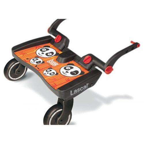 LASCAL kāpslītis vecākajam bērnam bērna ratiņiem Maxi Panda Jungle