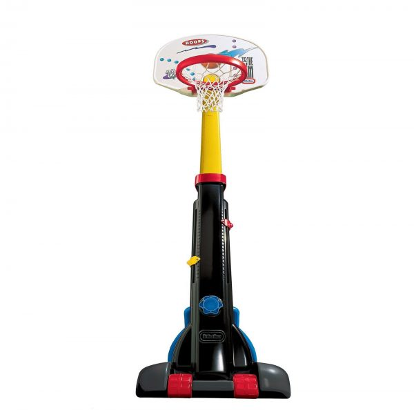 Little Tikes Basketbola grozs ar statīvu, 2,1 m