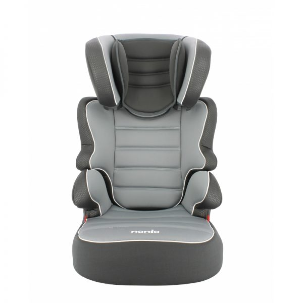 NANIA autokrēsls Beline Luxe Shadow