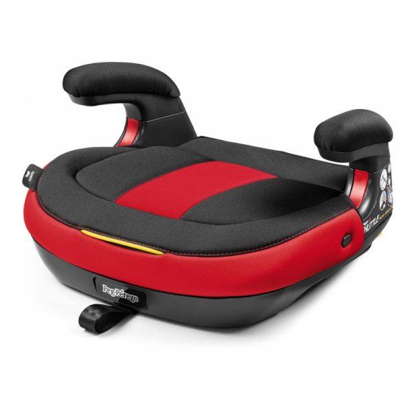 PEG PEREGO bērnu sēdeklītis Viaggio 2-3 Shuttle Monza Isofix