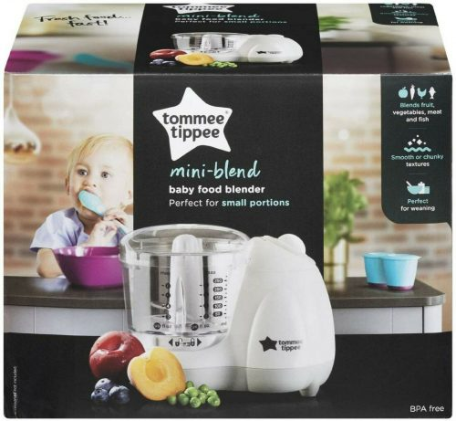 TOMMEE TIPPEE NOT FOR SALE bērnu pārtikas blenderis, 423239