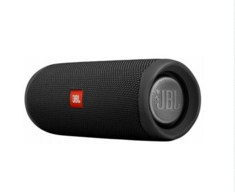 JBL bluetooth portatīvā skanda, melna