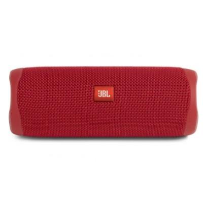 JBL bluetooth portatīvā skanda, sarkana