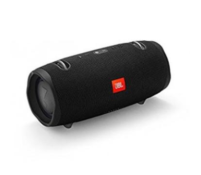 JBL mitrumizturīga bluetooth portatīvā skanda Xtreme, 15h,10000mAh,  melna