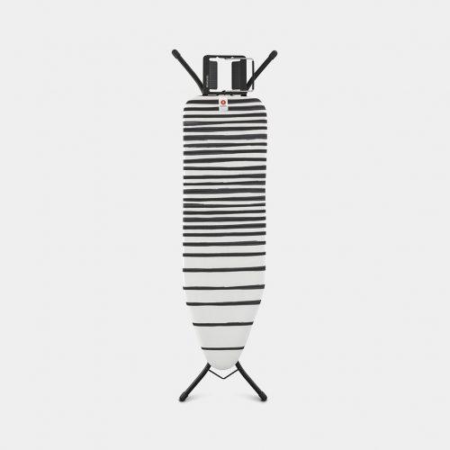 BRABANTIA gludināmais dēlis (B) 124x38cm, Fading Lines