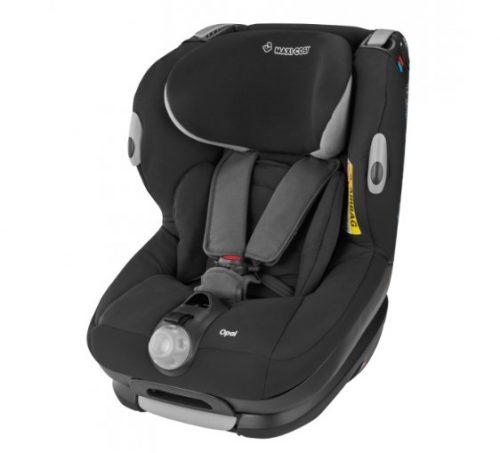 Maxi-Cosi OPAL bērnu autosēdeklītis, nomad black (0-18kg).