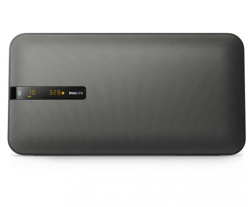 PHILIPS Mikro sistēma ar Bluetooth 20W