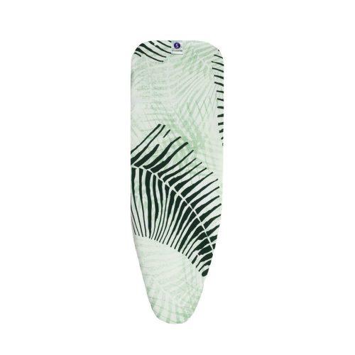 BRABANTIA gludināmā dēļa pārvalks (S) 95x30cm, Fern shades