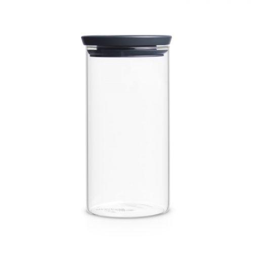 BRABANTIA stikla kārba 1.1 l