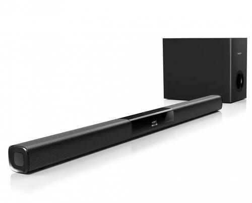 PHILIPS SoundBar skaļrunis ar Bluetooth