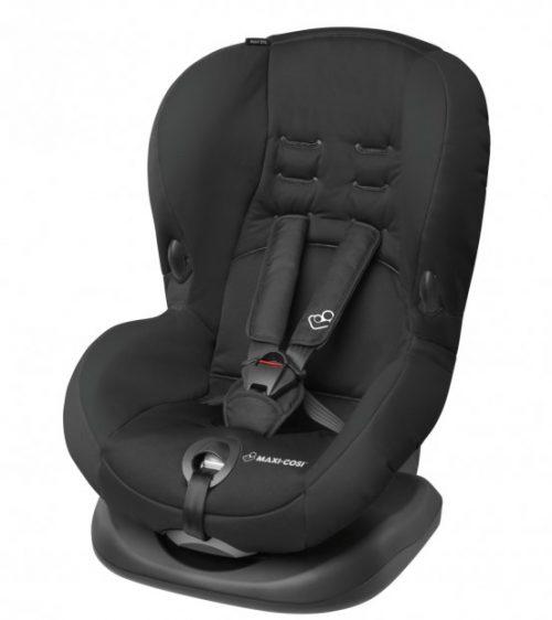 Maxi-Cosi PRIORI SPS+ bērnu autosēdeklītis, navy black ( 9-18kg)