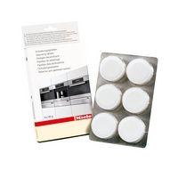 MIELE Kafijas automāta atkaļķotājs (6 gb.)