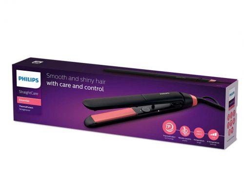 PHILIPS ThermoProtect StraightCare matu taisnotājs