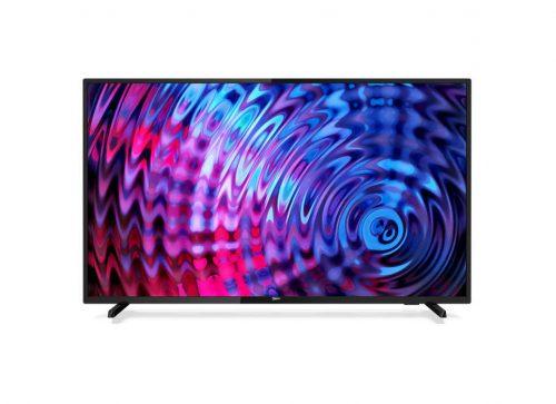 PHILIPS Full HD Ultra Slim Pixel Plus HD TV