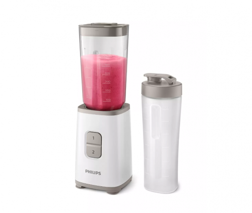 PHILIPS Daily Collection mini blenderis, 350W