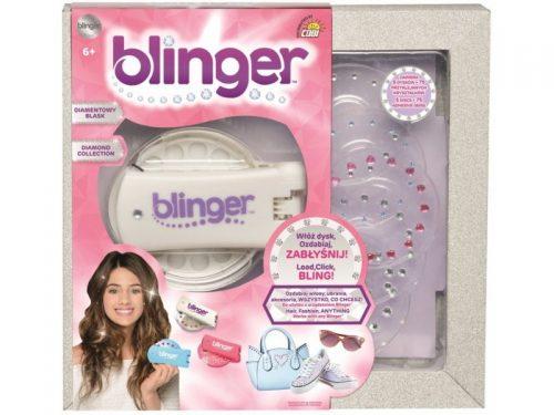 BLINGER Dimantu Kolekcija