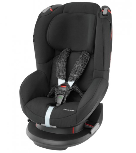Maxi-Cosi TOBI bērnu autosēdeklis, black grid (9-18 kg)