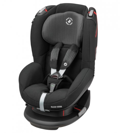 Maxi-Cosi TOBI bērnu autosēdeklis, frequency black (9-18 kg)