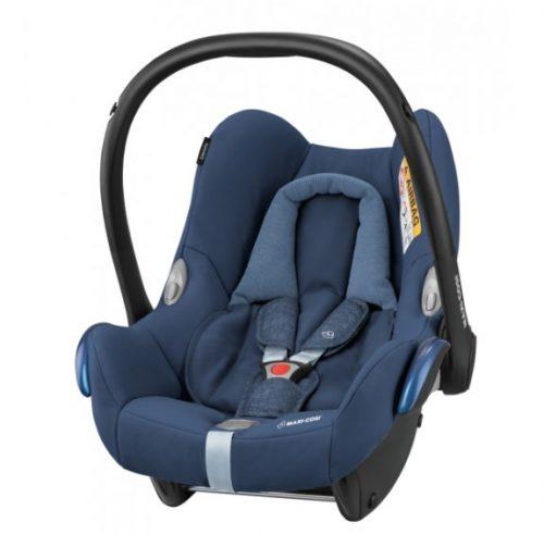 Maxi-Cosi CABRIOFIX bērnu autosēdeklītis, nomad blue