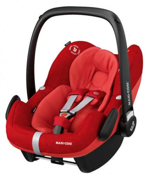 Maxi-Cosi CABRIOFIX bērnu autosēdeklītis, nomad red