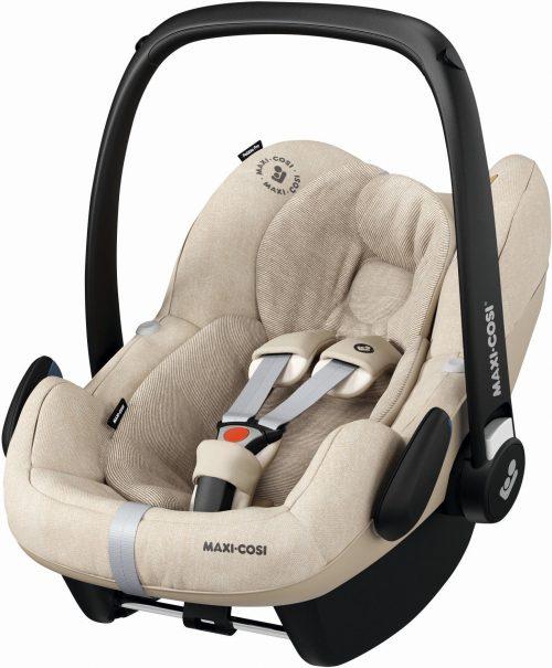 Maxi-Cosi CABRIOFIX bērnu autosēdeklītis, nomad sand