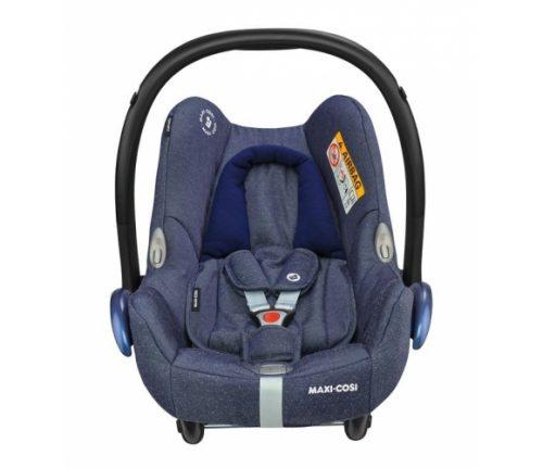 Maxi-Cosi CABRIOFIX bērnu autosēdeklītis, sparkling blue