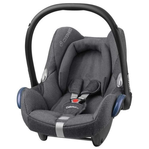 Maxi-Cosi CABRIOFIX bērnu autosēdeklītis, sprakling grey