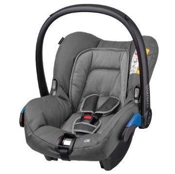 Maxi-Cosi CITI bērnu autosēdeklītis, concrete grey (0-13 kg)