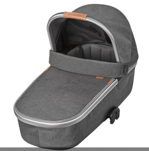 Maxi-Cosi Kulba ORIA,sparkling grey