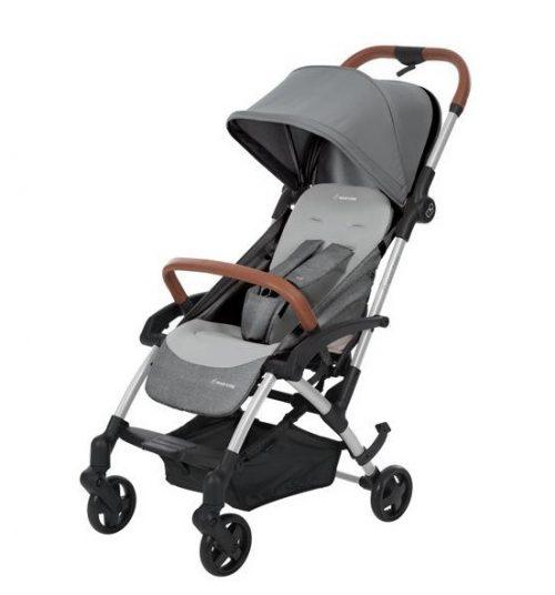 Maxi-Cosi LAIKA bērnu ratiņi,nomad grey