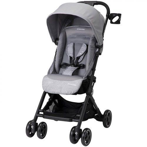 Maxi-Cosi LARA bērnu ratiņi, nomad grey