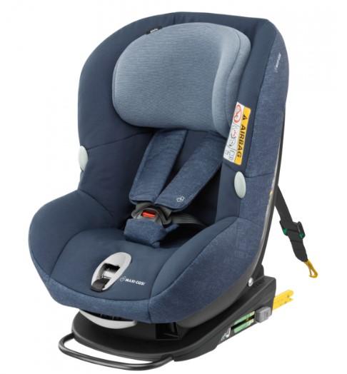 Maxi-Cosi MILOFIX bērnu autosēdeklītis, nomad blue 0-18 kg