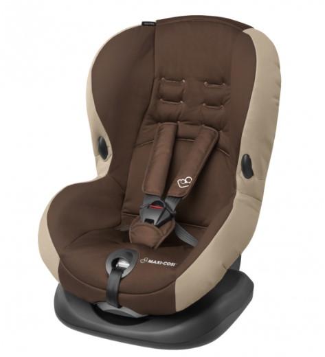 Maxi-Cosi PRIORI SPS+ bērnu autosēdeklītis, oak brown ( 9-18kg)