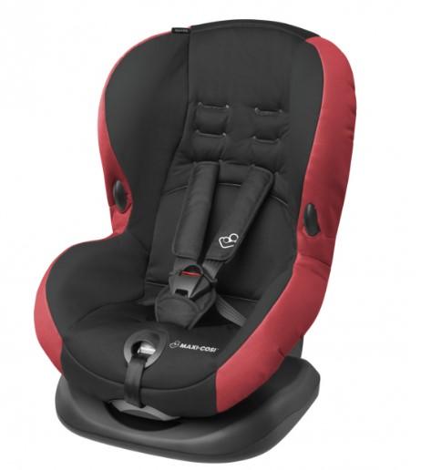 Maxi-Cosi PRIORI SPS+ bērnu autosēdeklītis, pepper black ( 9-18kg)