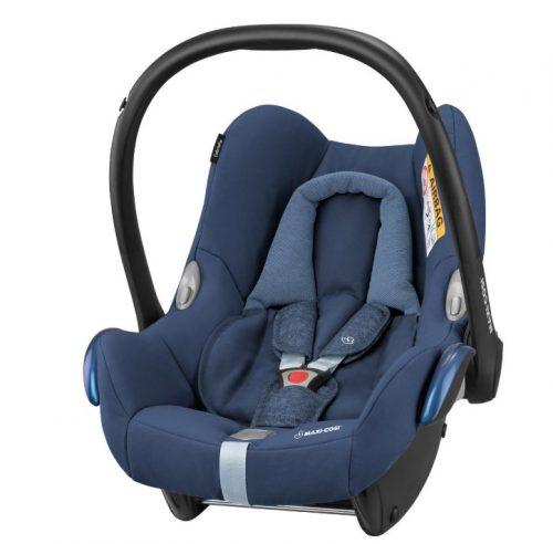 Maxi-Cosi ROCK bērnu autosēdeklītis, nomad blue ( augumam 45-75cm)