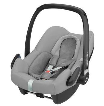 Maxi-Cosi ROCK bērnu autosēdeklītis, nomad grey ( augumam 45-75cm)
