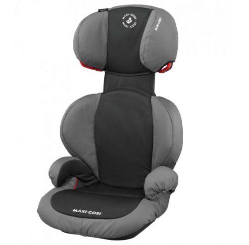 Maxi-Cosi RODI SPS bērnu autosēdeklītis, carbon black ( 15-36 kg)